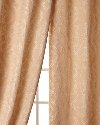 Castello Curtain, 96