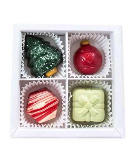 Good Cheer Chocolates Gift Box