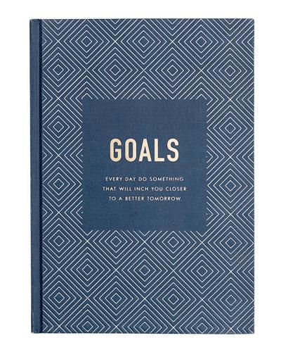 Goals Inspiration Journal