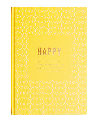 Happiness Inspiration Journal