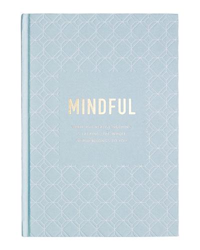 Mindfulness Inspiration Journal