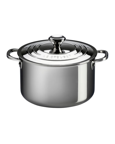 11-Qt. Stockpot with Lid