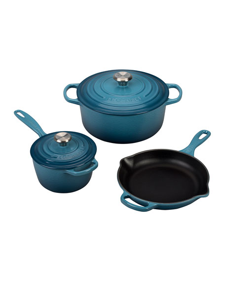 5-Piece Signature Cookware Set