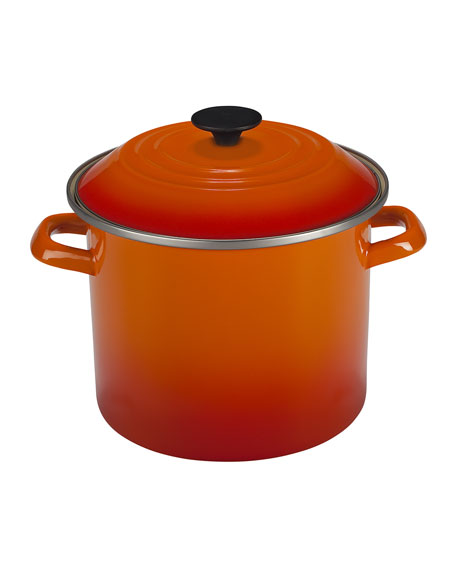 8-Quart Stockpot with Lid