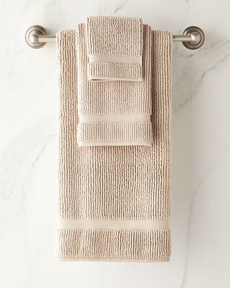 Mateo Bath Towel