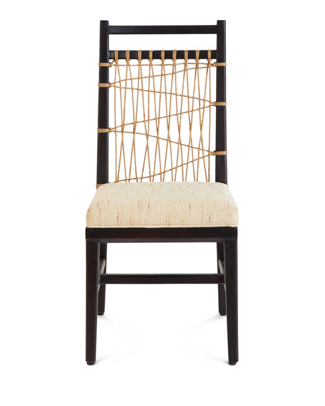 Farris String Dining Chairs, Set of 2