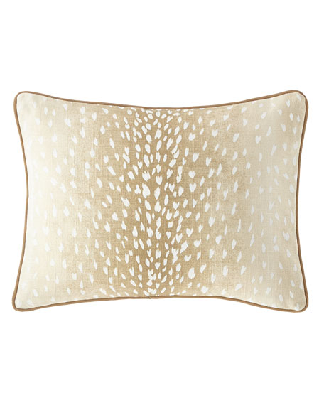 Jane Wilner Designs Lulu Breakfast Sham