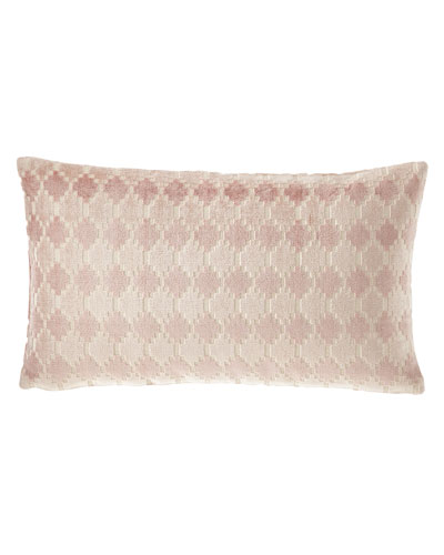 Samantha Velvet Decorative Pillow