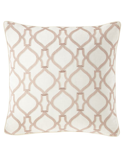 Samantha Trellis Pillow