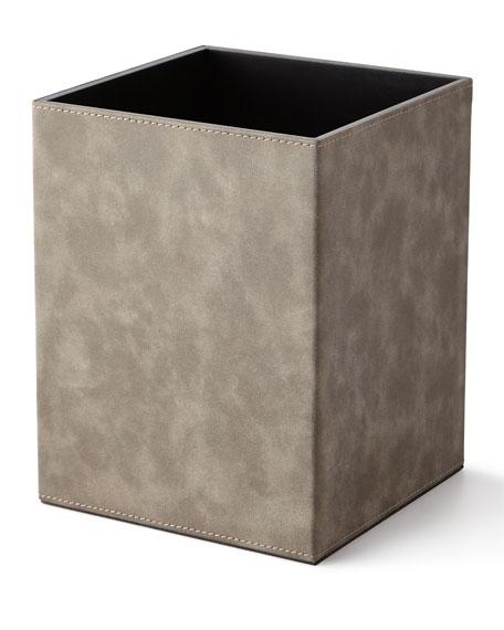 Pelle Wastebasket