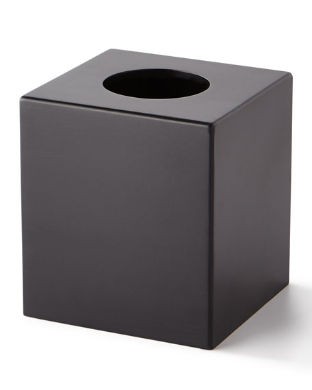 Kassatex Oslo Tissue Box Holder