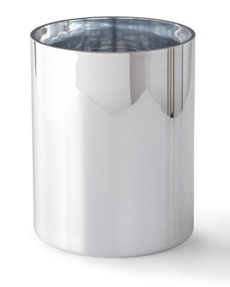 Kassatex Apothecario Wastebasket