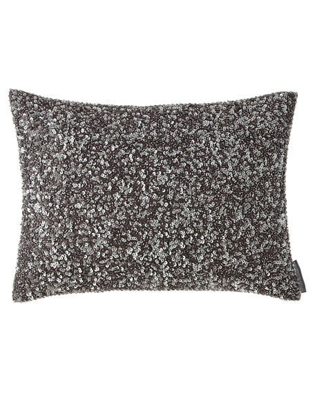 Jewel Small Rectangle Pillow