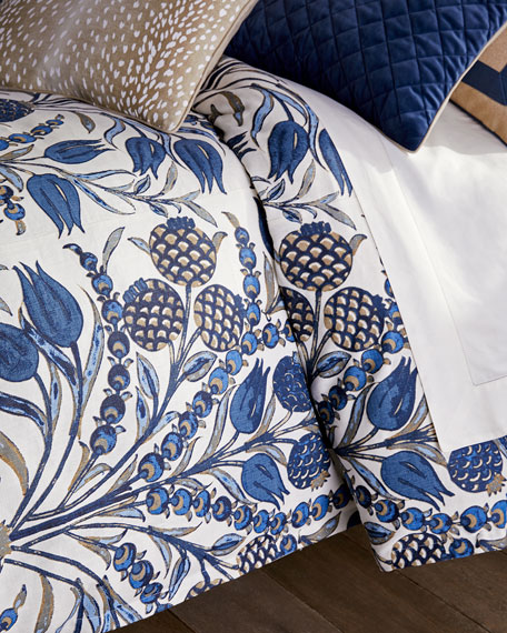 Cornelia Full/Queen Duvet