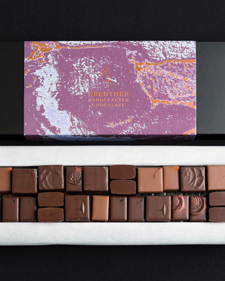 Exclusive Large Box of Chocolates, 52 Pieces