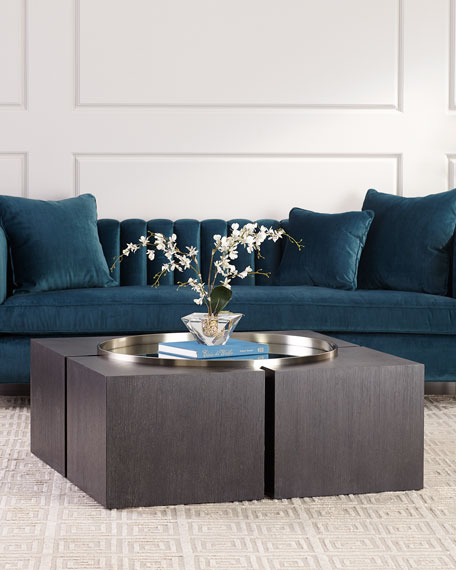 Decorage Square Coffee Table