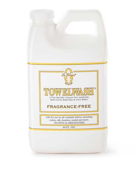 Le Blanc Fragrance Free Towel Wash