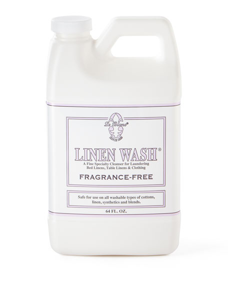 Fragrance Free Linen Wash