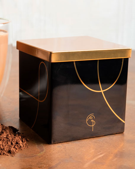 Kreuther Handcrafted Chocolates Hot Chocolate