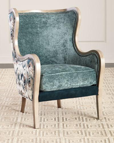 Layke Wing Chair