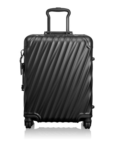 Continental Carry-On Luggage
