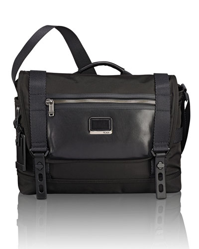 Fallon Messenger Bag