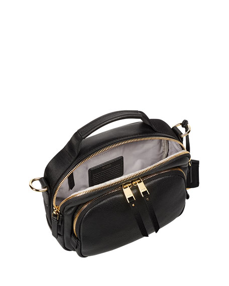 Troy Crossbody Bag