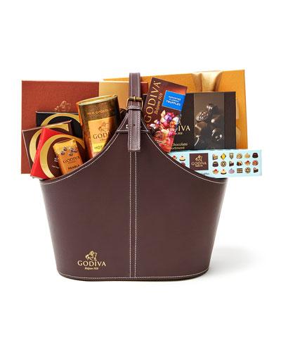 Luxe Hamper Gift Set