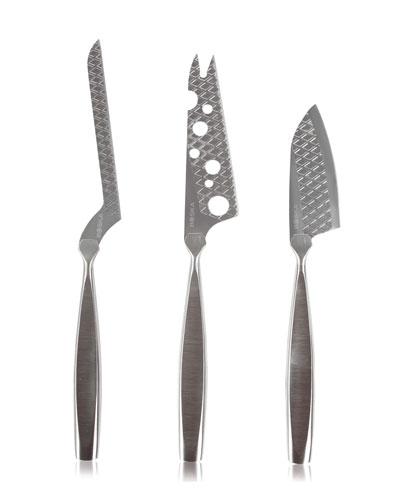 Monaco Cheese Knife Set