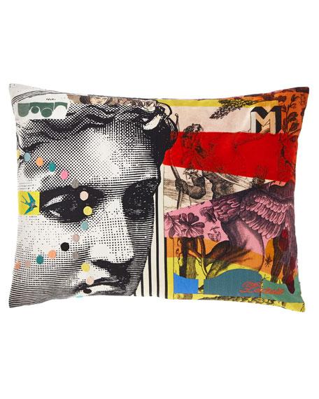 Pop Venus Pillow