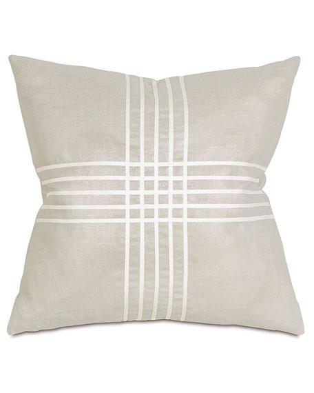 Custer Decorative Pillow