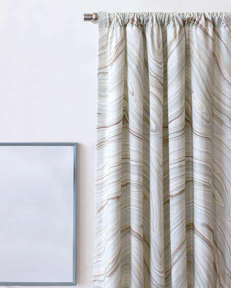 Eastern Accents Blake Curtain Panel, 48