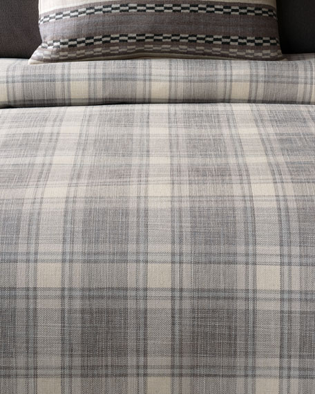 Telluride Oversized Queen Duvet Cover
