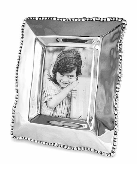 Beatriz Ball Organic Pearl Frame, 5