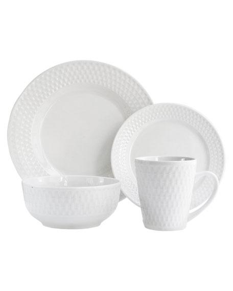 Juliette 16-Piece Dinnerware Set