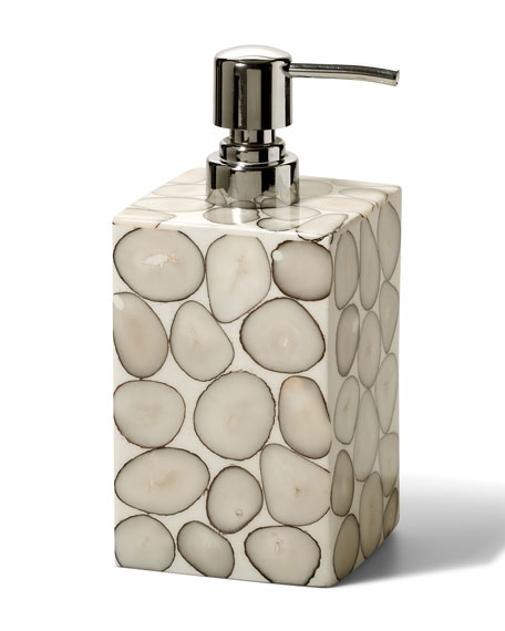 LADORADA Tagua Soap Pump Dispenser