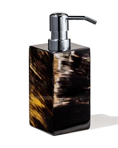 Horn Soap Pump Dispenser