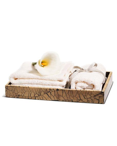 Totumo Bath Tray