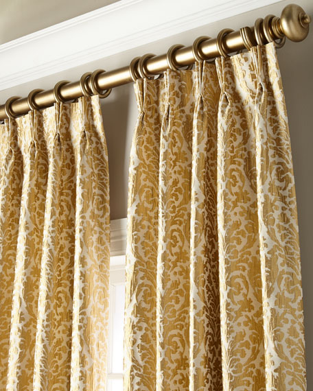 Acelynn Curtain Panel, 120""