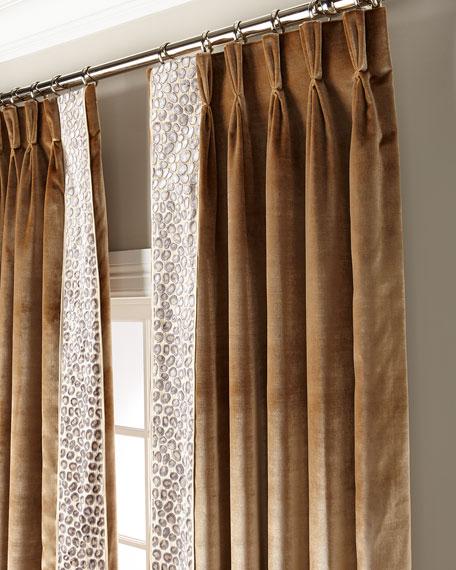 """Ingram 132"""" Curtain Panel"""