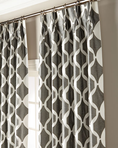 Pascale 108 Curtain Panel