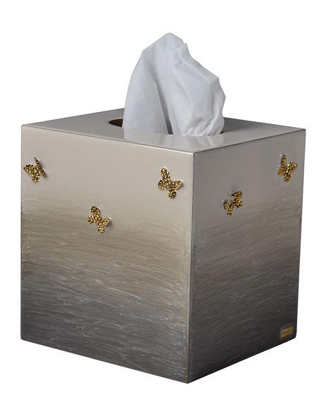 Breeze Boutique Tissue Box Holder