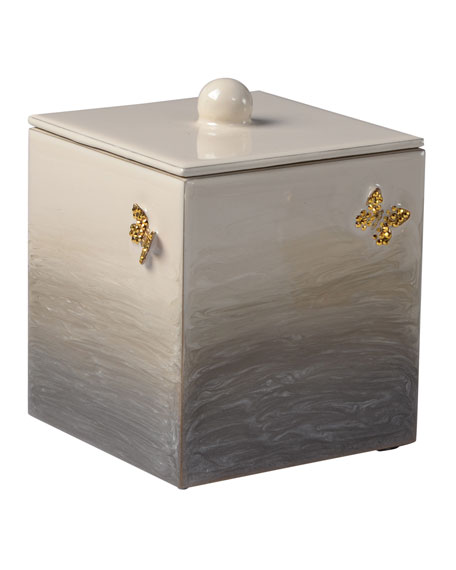 Breeze Tall Square Container