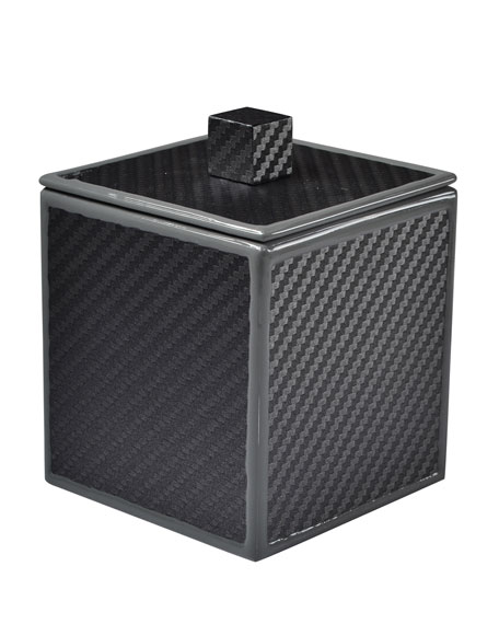 Le Mans Tall Square Container