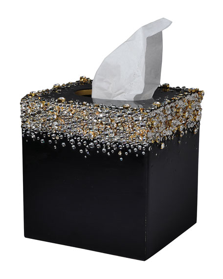 Duchess Boutique Tissue Box Holder