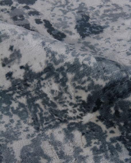 Keymen Hand-Loomed Rug, 8' x 10'