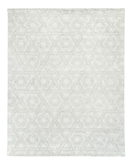 Virginia Hand-Tufted Rug, 12' x 15'