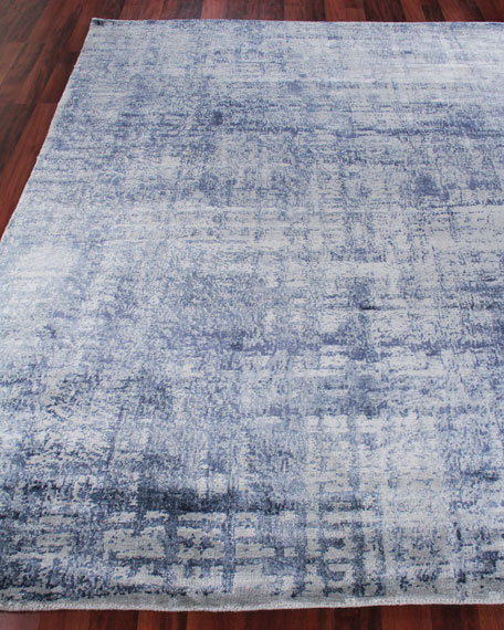 Exquisite Rugs Somlin Hand-Knotted Area Rug, 12' x