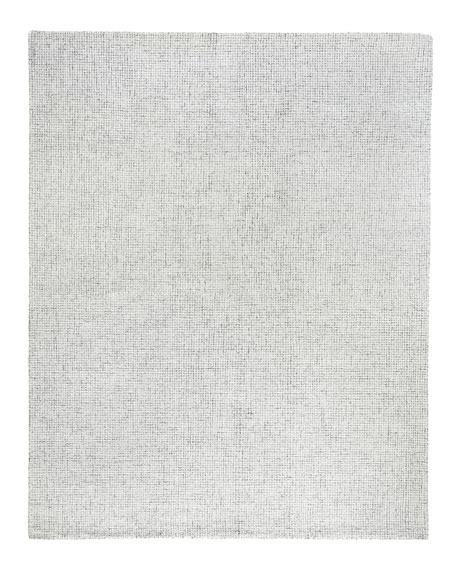 Devor Hand-Tufted Rug, 8' x 10'