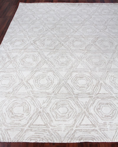 Virginia Hand-Tufted Rug  9' x 12'